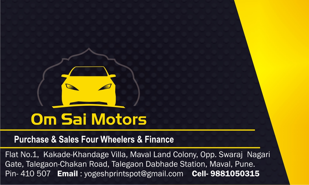 pre owned cars in talegaon